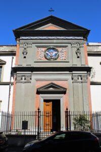 Chiesa dell'Adorazione Perpetua