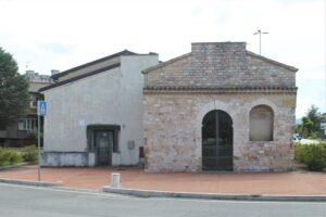 Chiesa della Madonna della Fiammenga