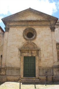 Chiesa della Madonna della Luce