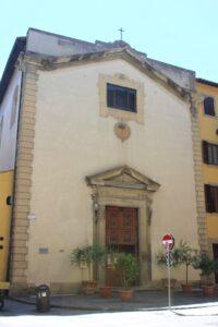 Chiesa di San Michele Arcangelo Visdomini