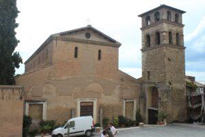 Chiesa di San Pietro alla Carità