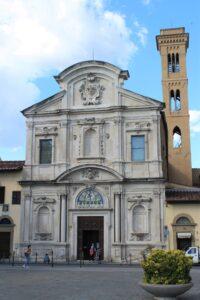Chiesa di San Salvatore in Ognissanti