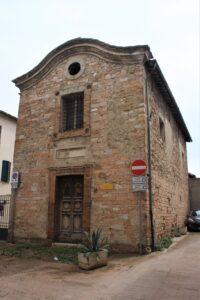 Chiesa di San Tommaso di Cippischi