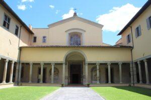 Chiesa di Santa Maria Maddalena dei Pazzi