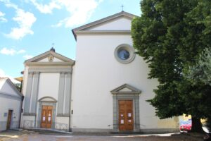 Chiesa di Santa Maria al Pignone