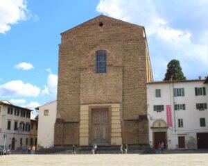 Chiesa di Santa Maria del Carmine