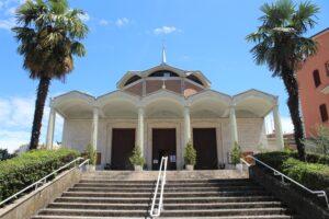 Chiesa di Santa Rita - Padri Agostiniani