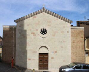 Chiesa di Santo Angioletto