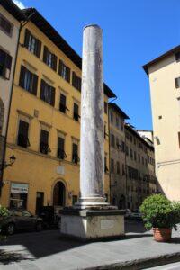 Colonna di Cosimo I°