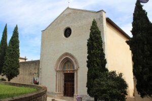 Complesso Monumentale di San Nicolò - 1