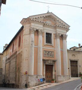 Covento Parrocchia Sant'Ansano