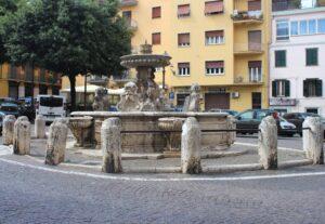 Fontana del Bernini