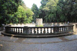 Fontana del Candeliere