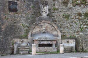 Fontana di San Giuseppe