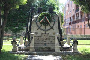 Memoriale per i Marinai d'Italia