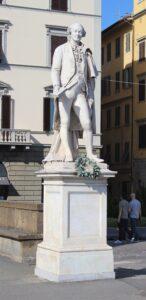 Monumento a Carlo Goldoni