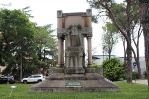 Monumento ai Caduti del 1860