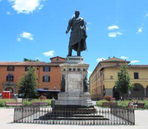Monumento al Generale Manfredo Fanti