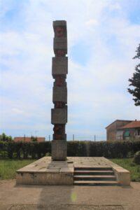 Monumento alle Vittime Civili
