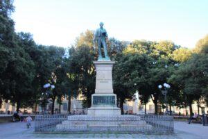 Monumento per Bettino Ricasoli