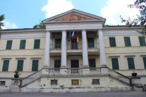 Museo di Villa Ferrajoli