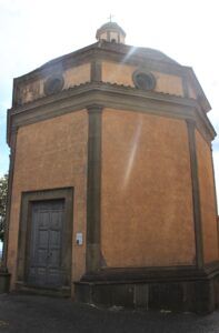 Oratorio di Santa Maria del Sangue