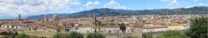 Panoramica da Piazzale Michelangelo
