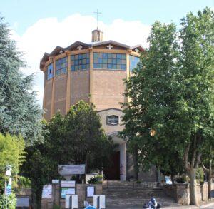 Parrocchia del Santissimo Sacramento