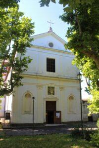 Parrocchia di Santa Maria della Stella