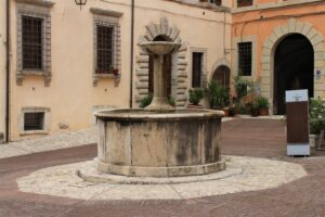 Piazza Pietro Fontana