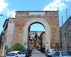 Porta Crucia