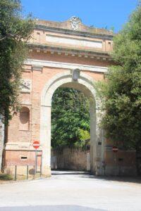 Porta di San Costanzo