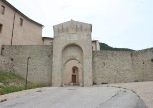 Rocca Albornoz - 1