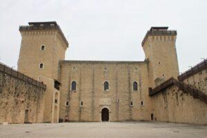Rocca Albornoz - 2