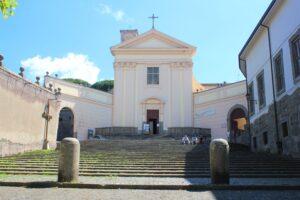 Santuario di San Gaspare del Bufalo