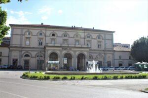Stazione Centrale di Perugia