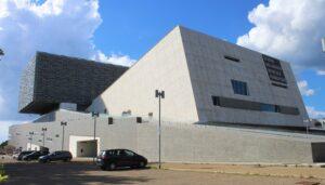 Teatro del Maggio Musicale Fiorentino - panoramica