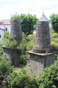 Tomba degli Orazi e Curiazi