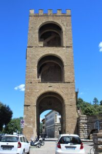 Torre-Porta di San Niccolò - 1