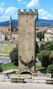 Torre-Porta di San Niccolò - 2