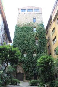 Torre dei Belfredelli
