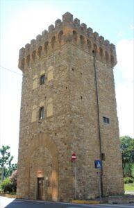 Torre della Serpe