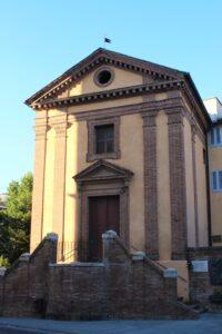 Auditorium Santo Stefano della Lizza