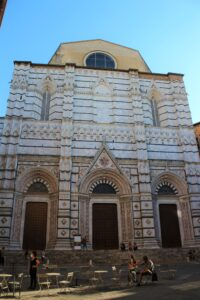 Battistero di San Giovanni Battista
