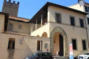 Casa-Museo di Francesco Petrarca