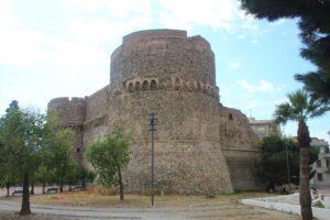 Castello Aragonese - 2