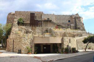 Castello Aragonese - 3