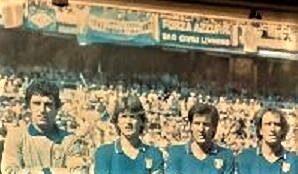 Italia 1982 - Dettaglio