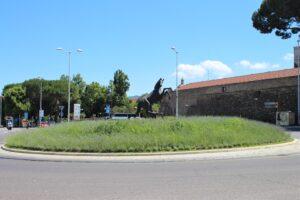 Cavallo di Rame di Nicola Zamboni