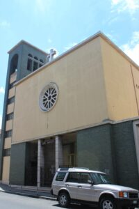 Chiesa Cattolica dell'Annunziata